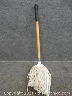 Small Mop