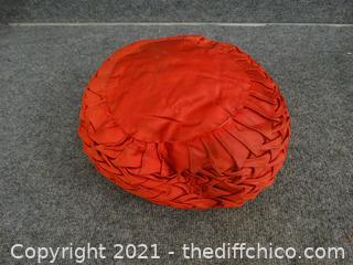 Decretive Pillow