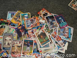 Football / Baseball Cards