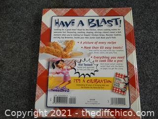 Better Homes Junior Cook Book