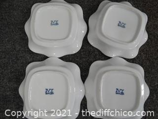 Ivy Garden Dishes 4