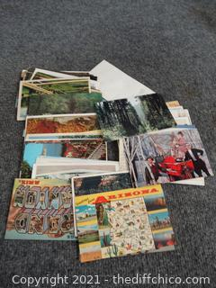 Old Post Cards