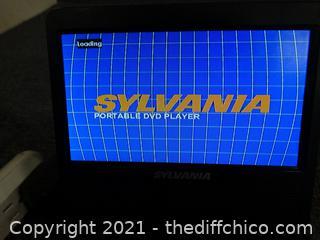 Sylania DVD Player