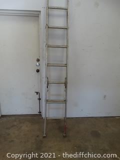 8FT Extension Ladder