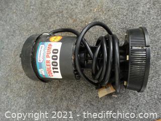 Cooler Pump 11000