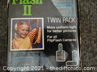 New Flip Flash