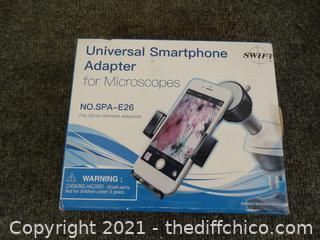 Universal Smartphone Adapter
