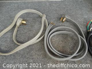 Cords For Dryer