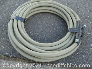 Neptune Air Hose 3/8 50FT 4200 psi