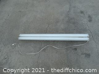 4FT Working Shop Light