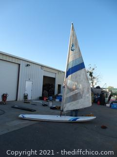 """Surf  / Paddle Board 12' 1"""" x 2' 1"""""""