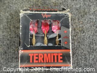 Termite Darts