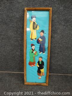 Oriental Picture