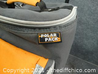 Polar Pack Rolling Bag
