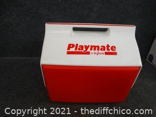 "Playmate Lunch Box 14"" x 10"" x14"""