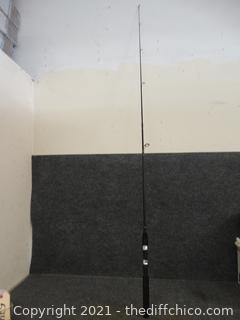 Condor South Bend 6FT Fishing Pole