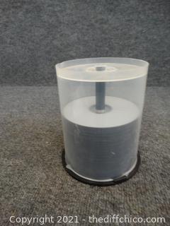 DK DVD +R  1-16X / 4.7 GB RW CDS