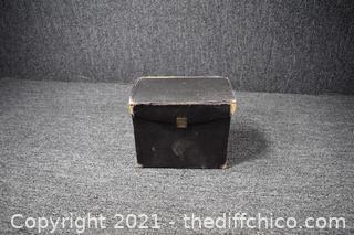 No 2A Brownie Model B Box Camera Pat Apr 11 1899