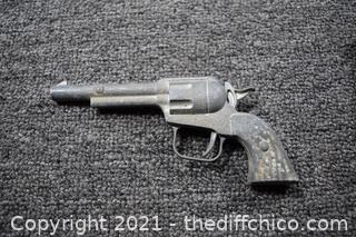 Toy Gun 'as is'