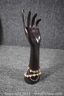 Hand Display
