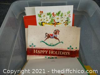 NEW Mixed Greeting Cards