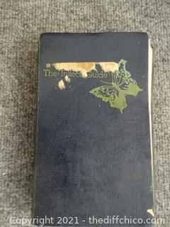 The Insect Guide Book