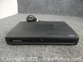 Magnavox SDTV Tuner