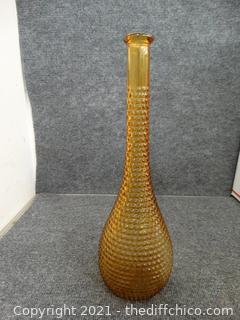 Ember Vase