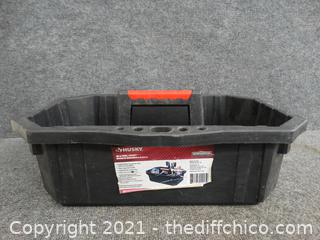 Husky Tool / Cleaning Caddy