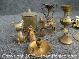 Brass & More