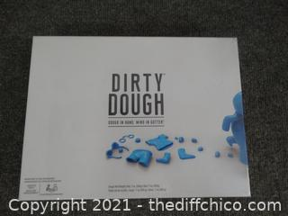 Dirty Dough Game New