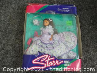 Starr Model Agency  Doll
