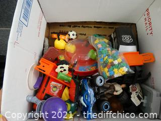 Kids Toy Lot
