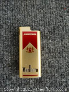 Marlboro Lighter Case