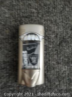 Raiders Lighter