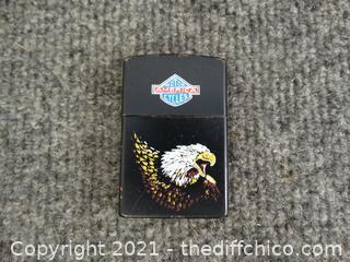 American Motor Lighter