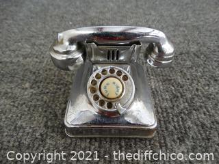 Telephone Lighter