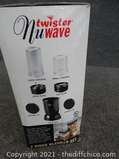 NuWave Twister NIB