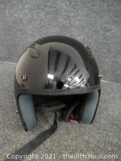 Vega Helmet Dot Med