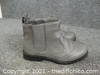 Girls Boots 2