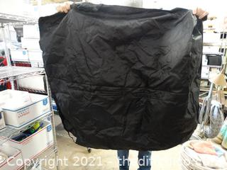Seat Pet Cover