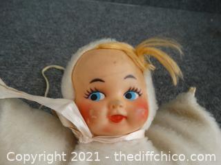 Doll Hand Warmer