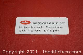 Precision Parallel Set