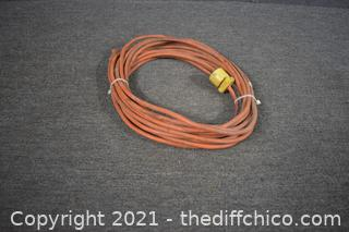 44ft Extension Cord