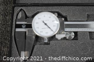 6in Digital Caliper