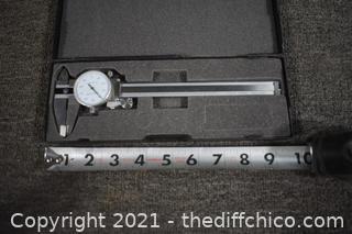6in Digital Caliper