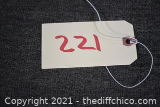 12in Digital Caliper