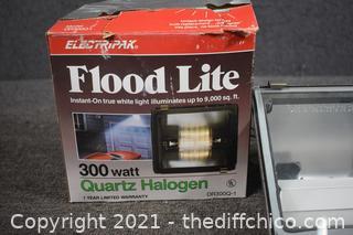 NIB Flood Lite