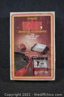 Weber BBQ Accessories