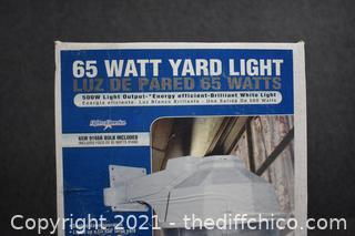 NIB Yard Light